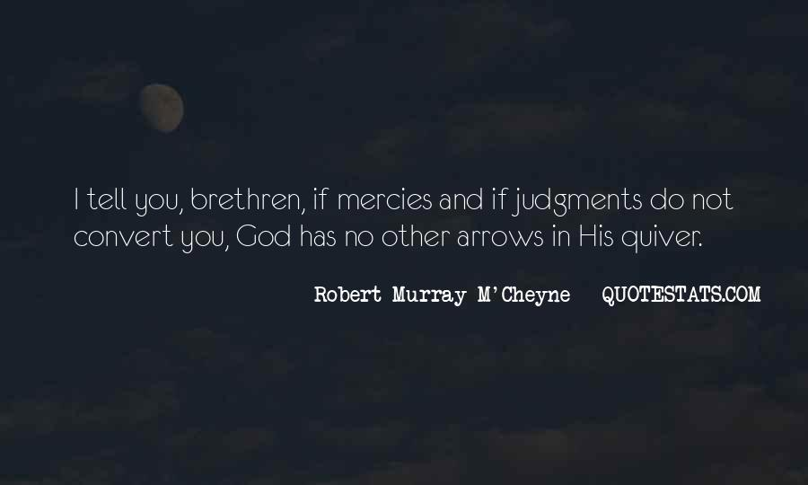 Quotes About Brethren #800904