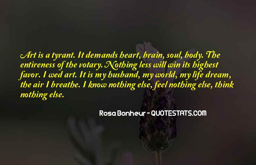 Quotes About Bonheur #481949