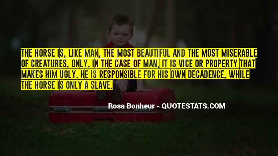 Quotes About Bonheur #540599