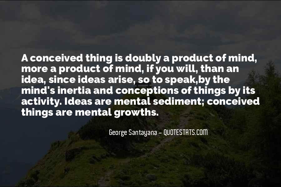 Quotes About Sediment #182383