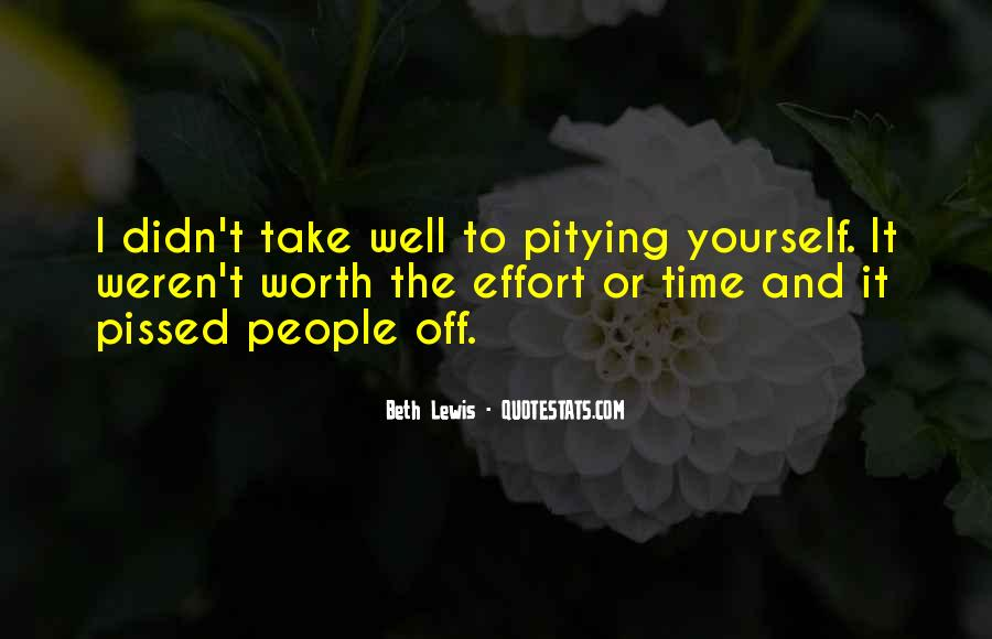 Quotes About Take Time #10751