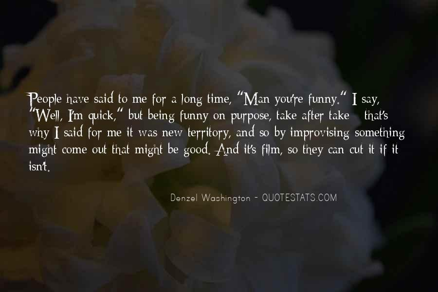 Quotes About Take Time #25596