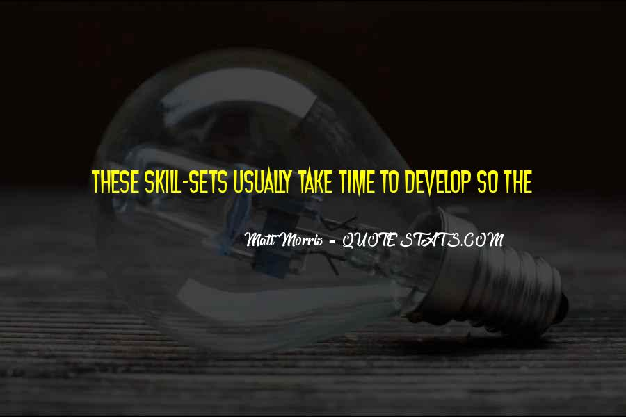 Quotes About Take Time #41095