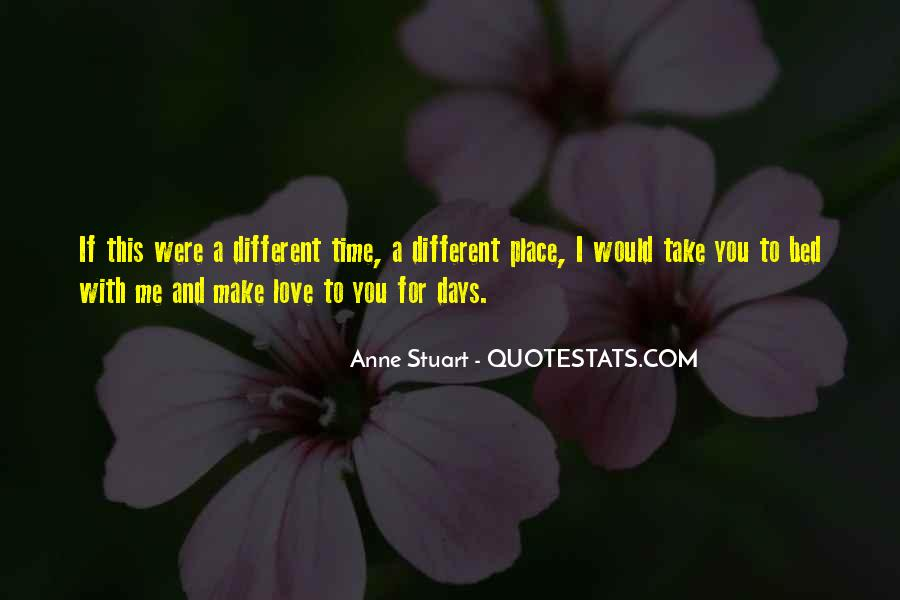 Quotes About Take Time #41461