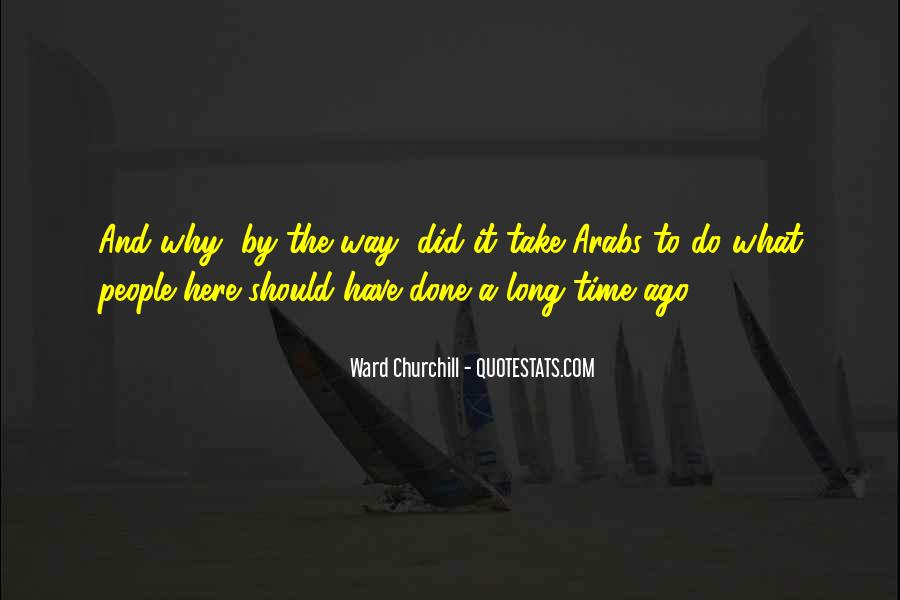 Quotes About Take Time #41561