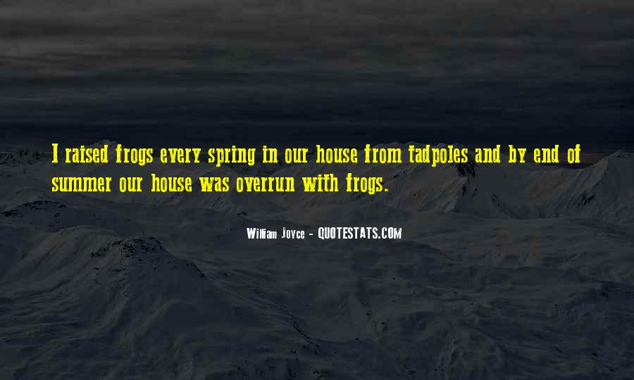Quotes About Spring And Summer #532172