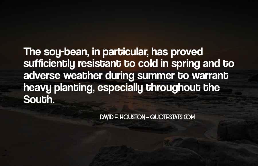 Quotes About Spring And Summer #687277