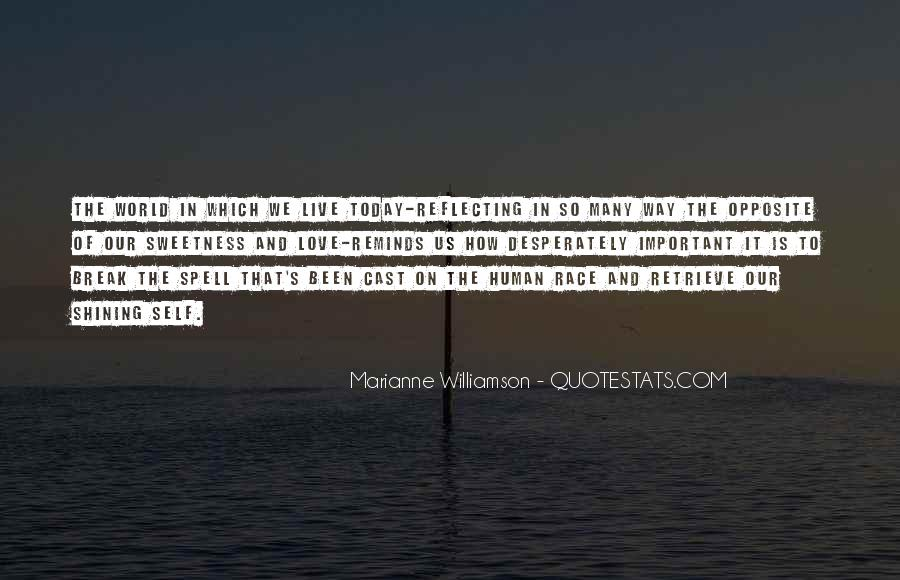 Quotes About Reflecting On Life #1345632