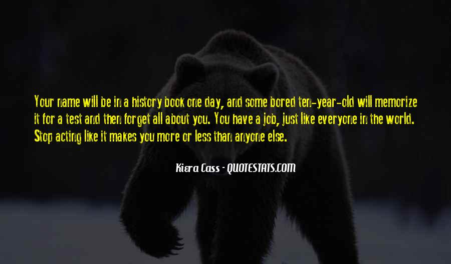 Quotes About Rivals In Sports #358434