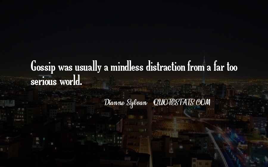 Quotes About Criminal Minds #1632325