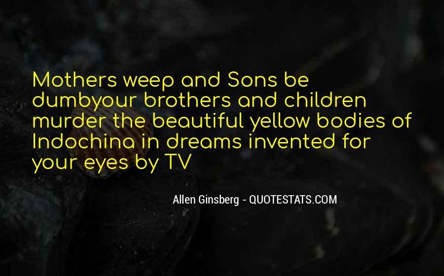 Quotes About Criminal Minds #761934