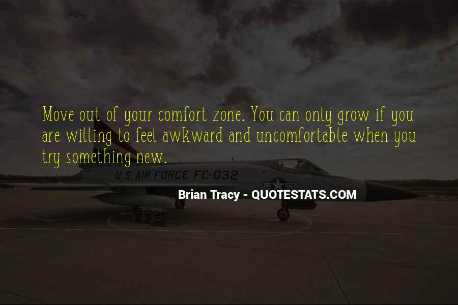 Quotes About Try Something New #1032913