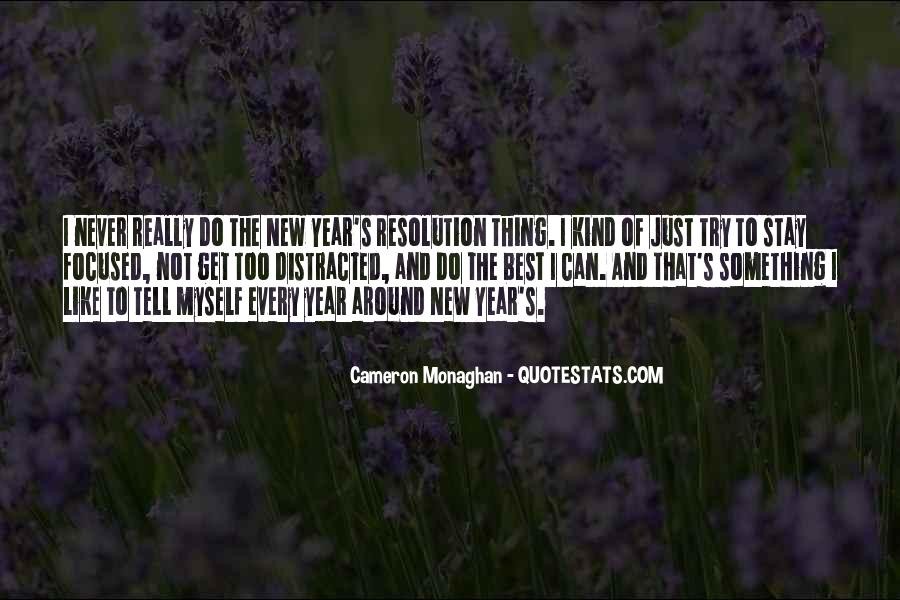 Quotes About Try Something New #1092658