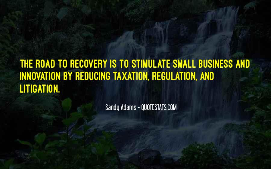 Quotes About Reducing #507277