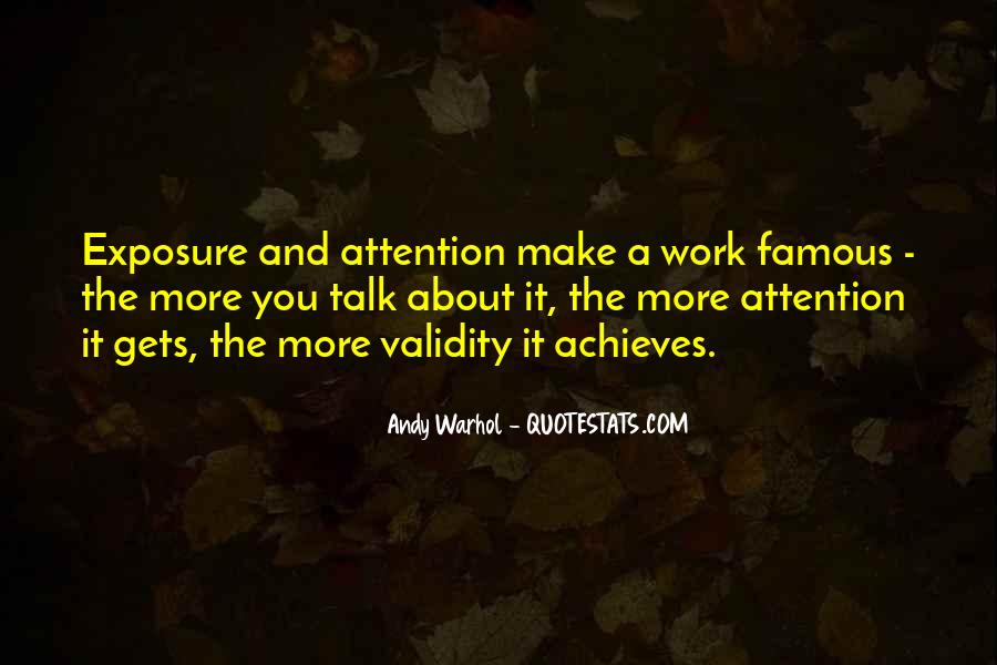 Quotes About Doing Work For Others #1063