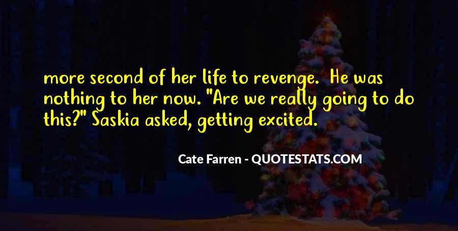 Quotes About Getting Revenge On Your Ex #103298