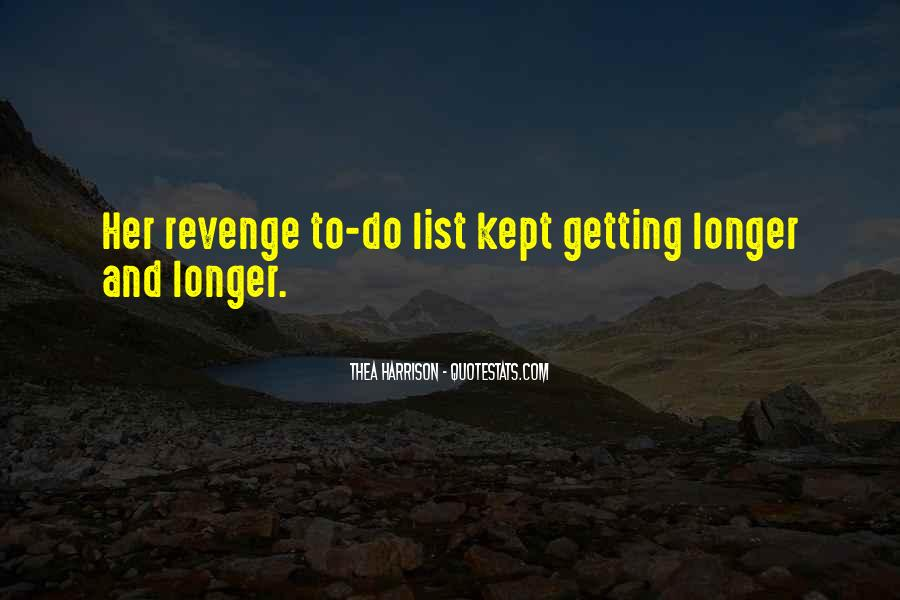 Quotes About Getting Revenge On Your Ex #225968
