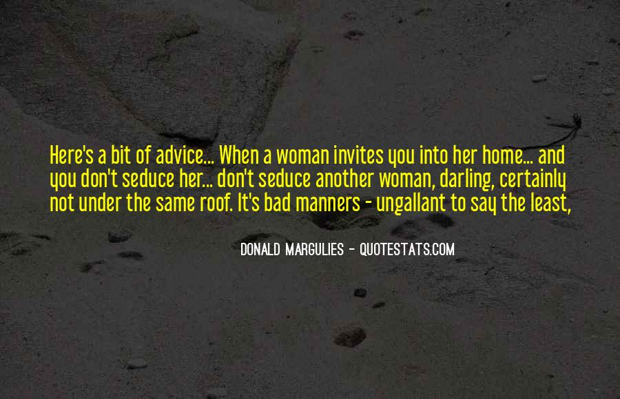 Quotes About Bad Advice #1058314