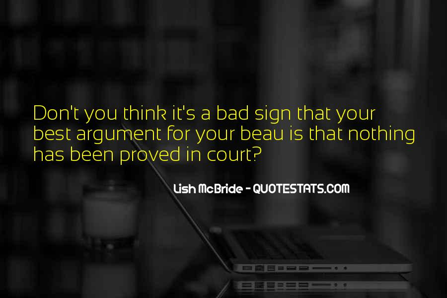 Quotes About Bad Advice #1166022