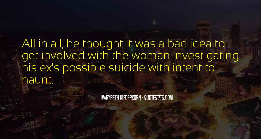 Quotes About Bad Advice #1250084
