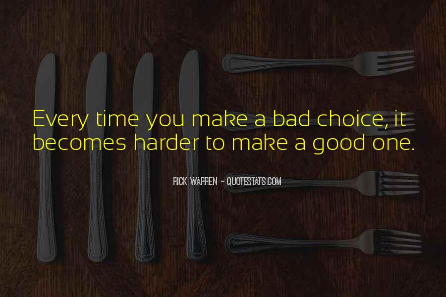 Quotes About Bad Advice #446896
