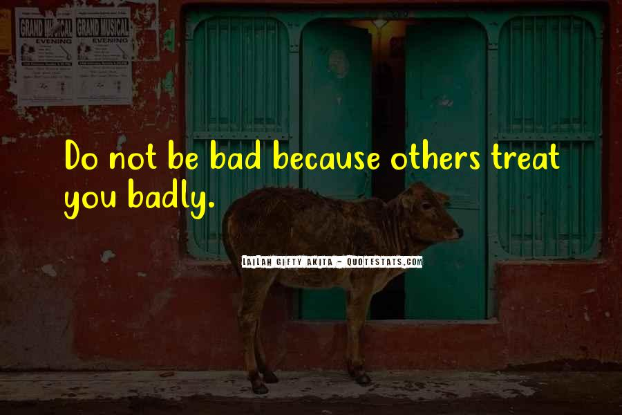 Quotes About Bad Advice #812266