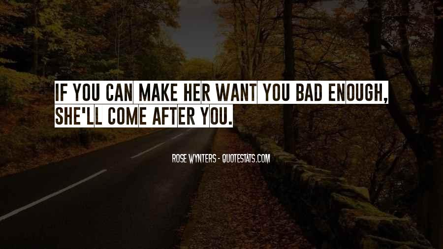 Quotes About Bad Advice #890543