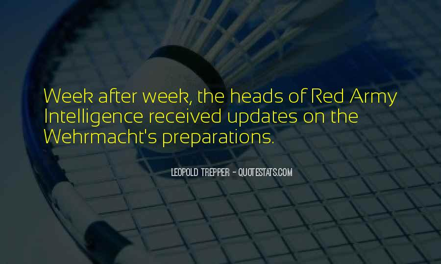 Quotes About Red Heads #195538