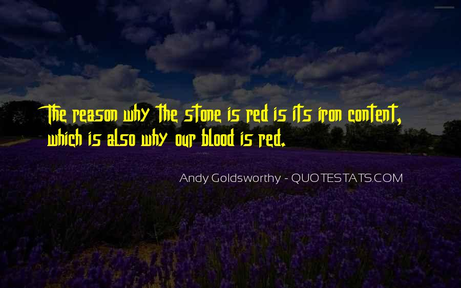 Quotes About Red Andy #1470129