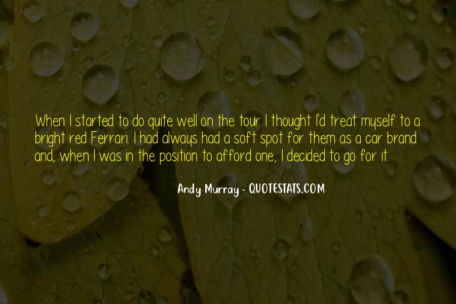 Quotes About Red Andy #1831313