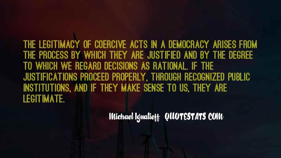 Quotes About The Coercive Acts #1431591