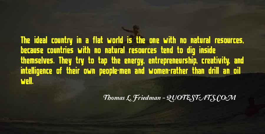 Quotes About The Ideal World #190915