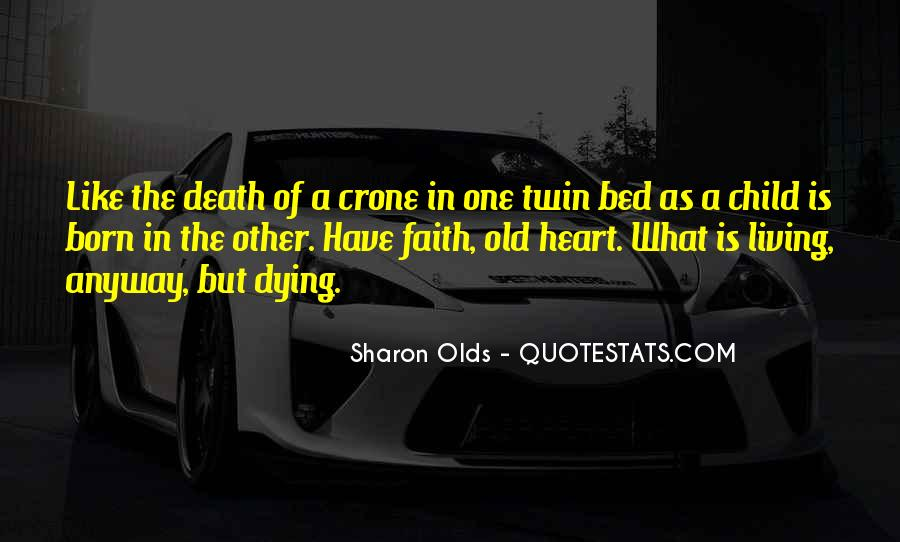 Quotes About Dying For Faith #550038