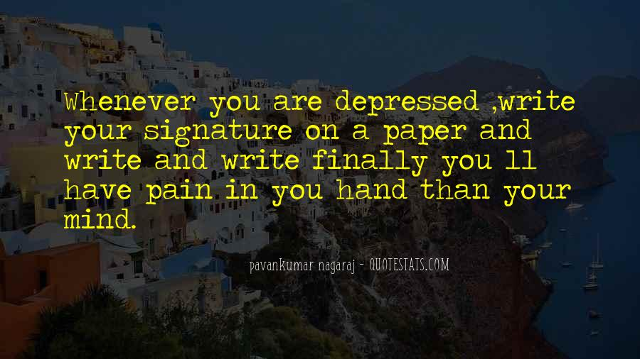 Quotes About Broken Hand #239545