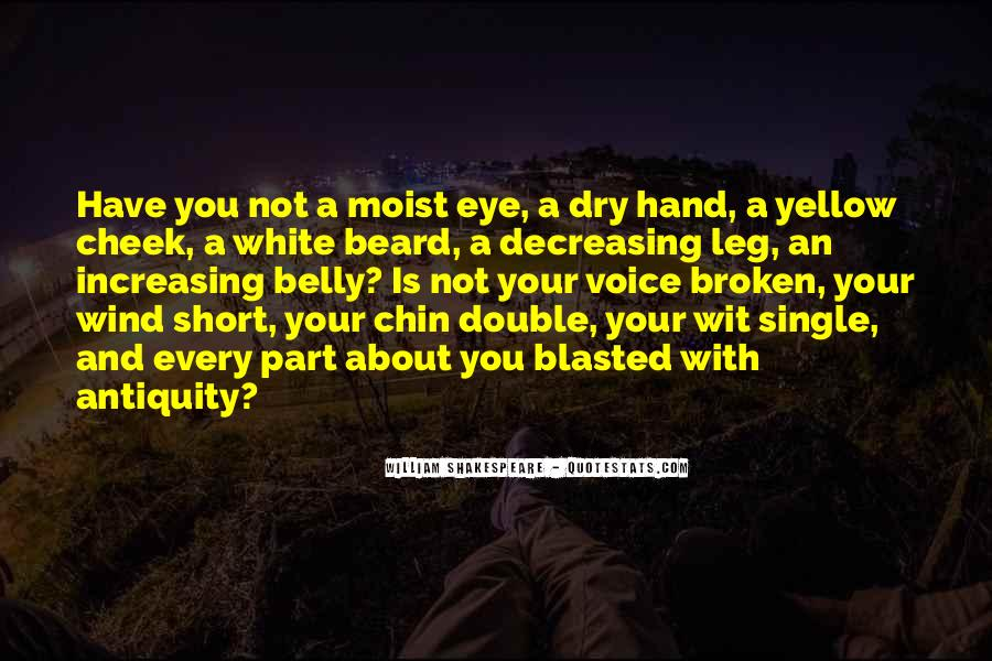 Quotes About Broken Hand #89125