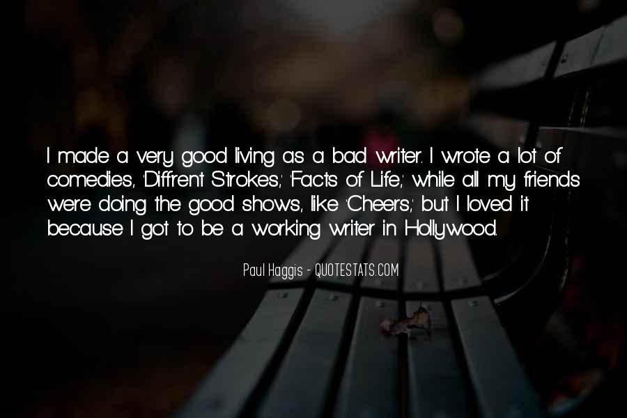 Quotes About Cheers To Life #1054641