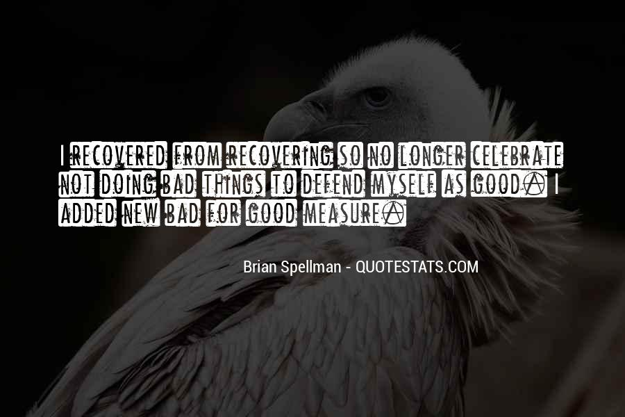 Quotes About Recovering From Addiction #1579362