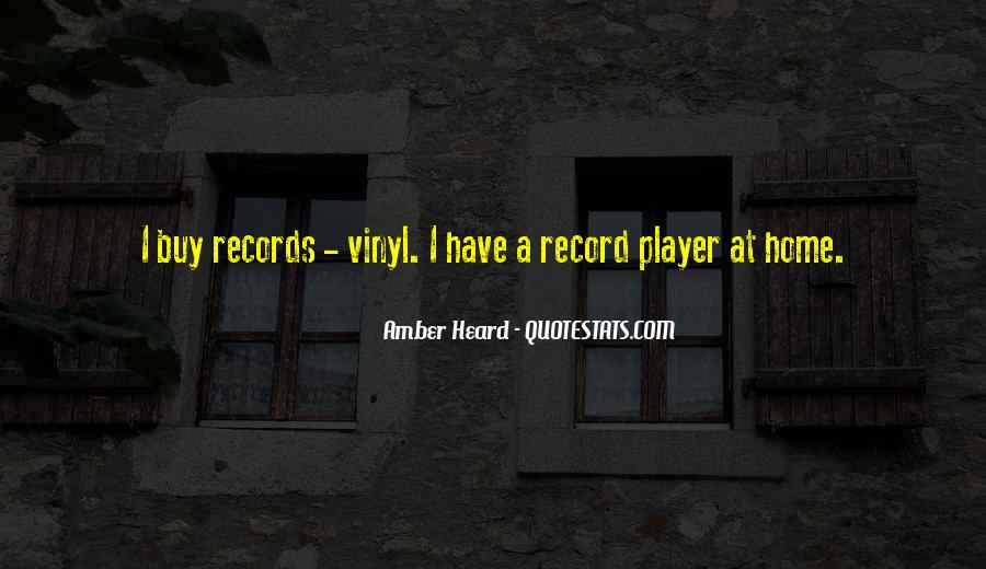 Quotes About Records Vinyl #1122917