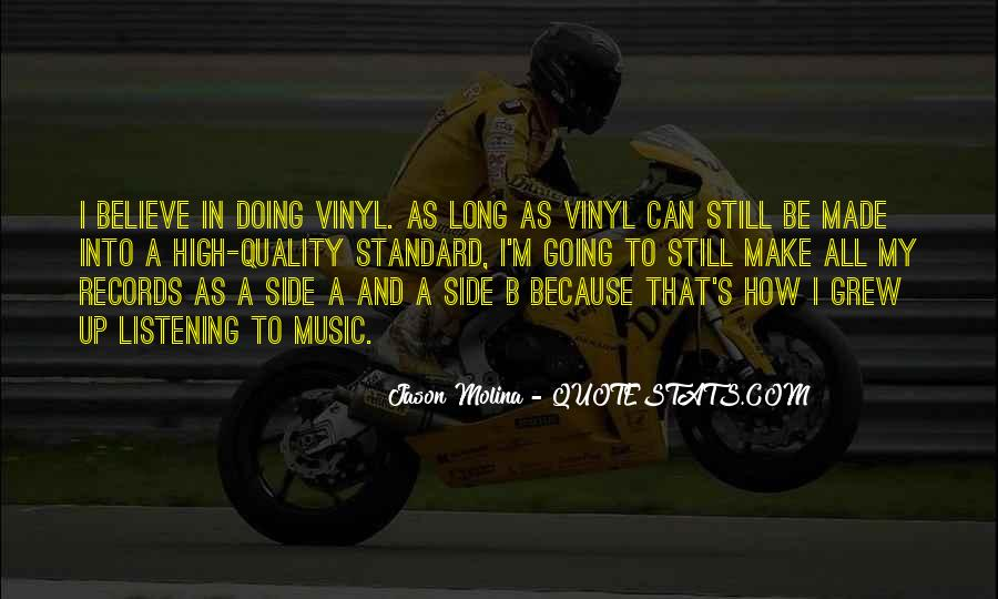 Quotes About Records Vinyl #144533