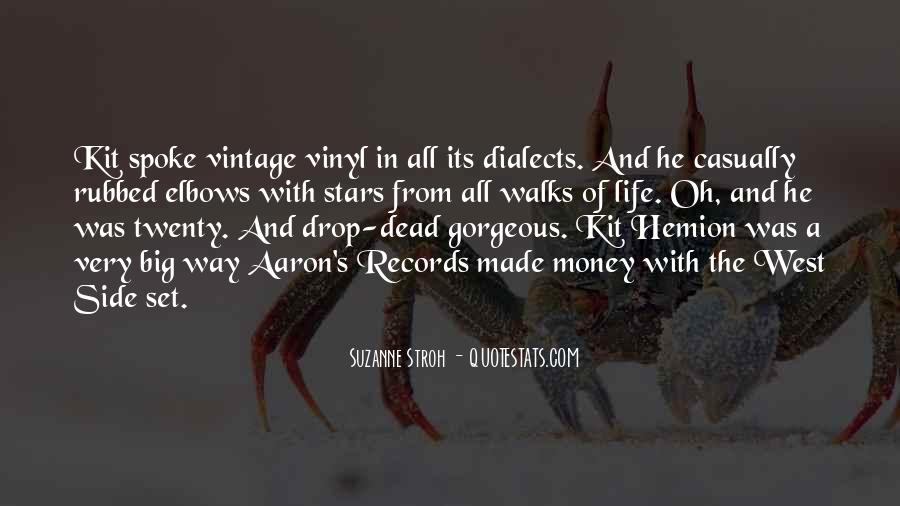 Quotes About Records Vinyl #1464878