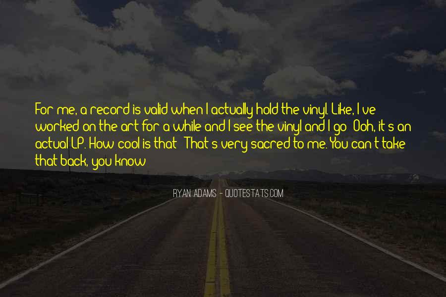 Quotes About Records Vinyl #348597