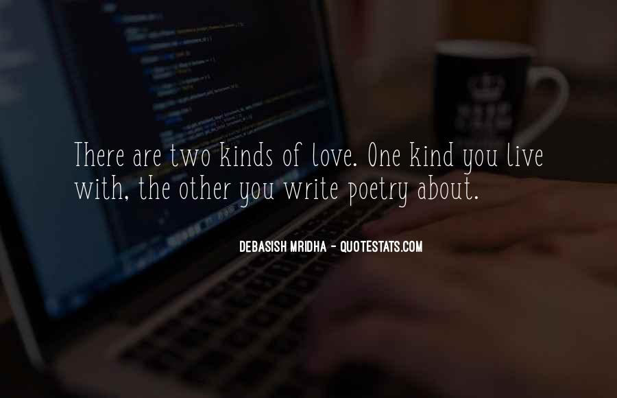 Quotes About With Love #7309