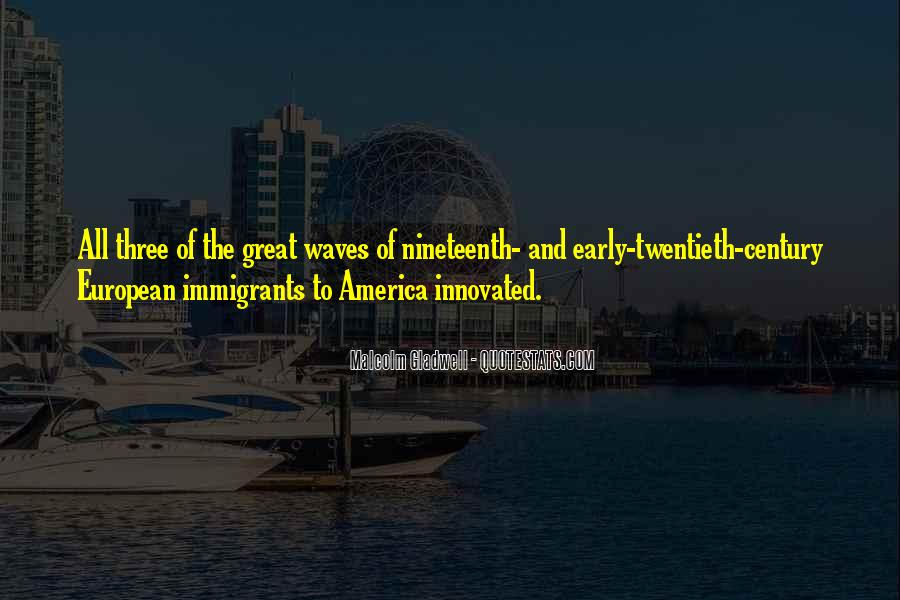 Quotes About Early America #100504