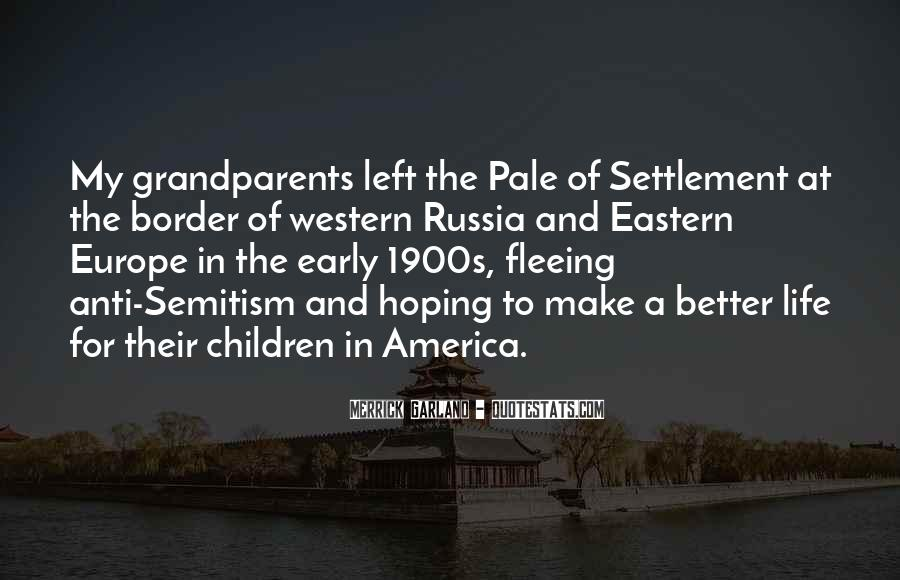 Quotes About Early America #1508081