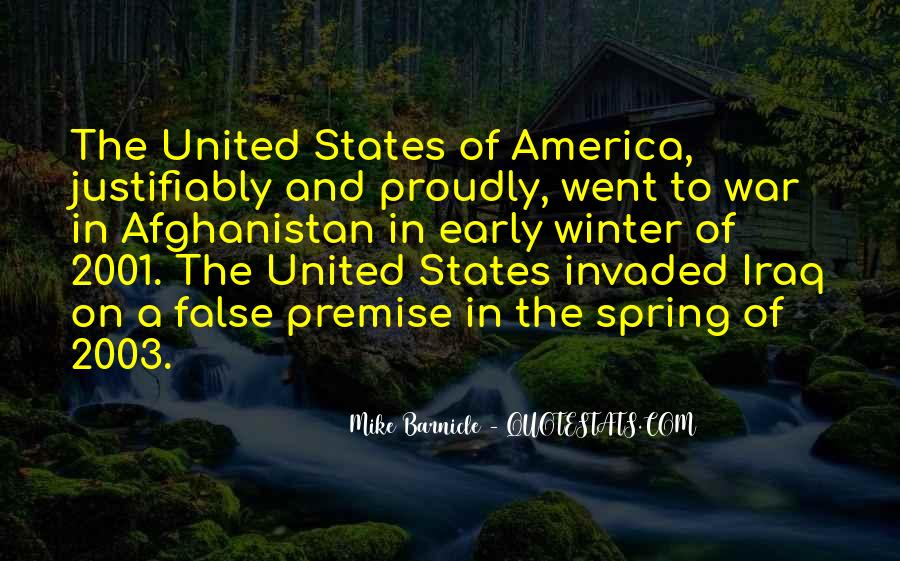 Quotes About Early America #1519066