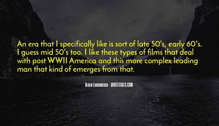 Quotes About Early America #196264