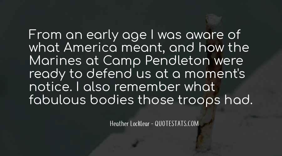 Quotes About Early America #519623