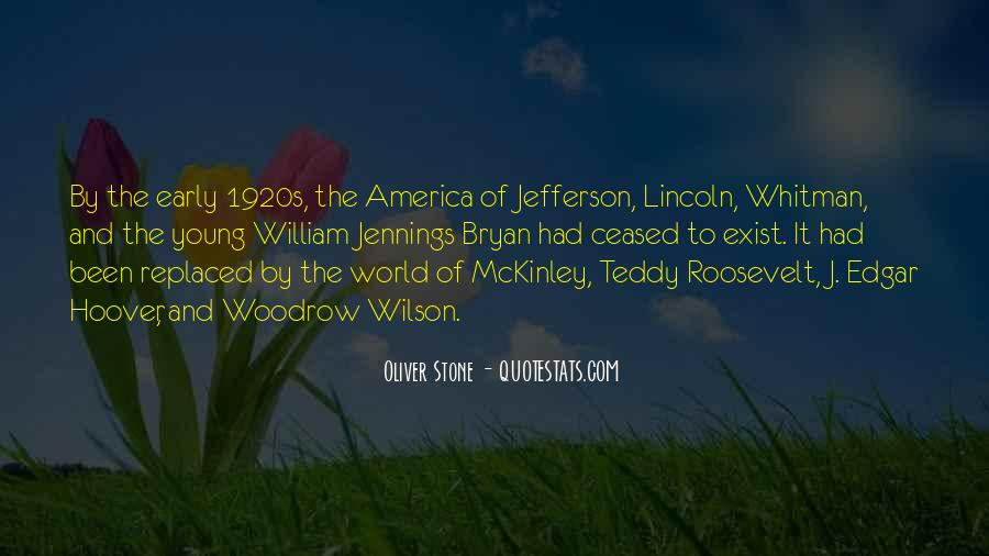 Quotes About Early America #842582