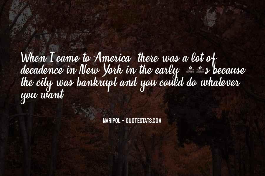 Quotes About Early America #859473