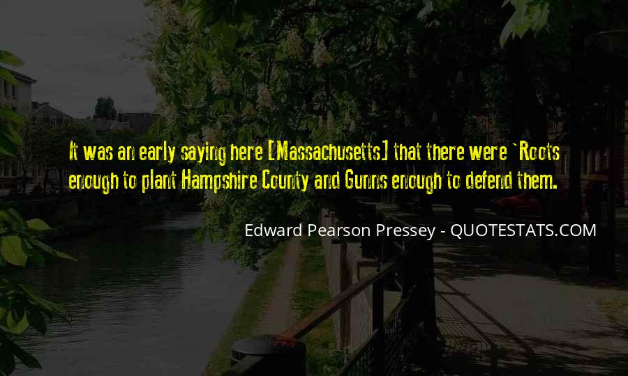 Quotes About Early America #952160